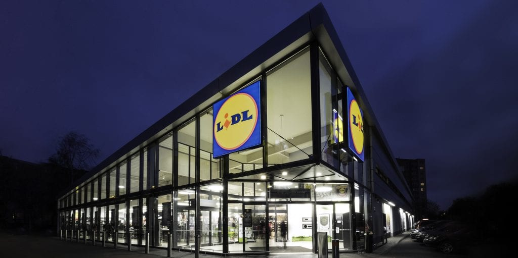Mitnija continues partnership with Lidl GB, builds fifth store
